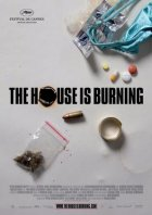 The House Is Burning - Plakat zum Film