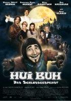 Hui Buh, das Schlossgespenst - Plakat zum Film