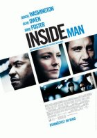 Inside Man - Plakat zum Film