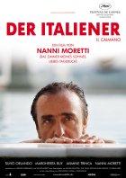 Der Italiener - Plakat zum Film