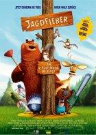 Jagdfieber - Plakat zum Film