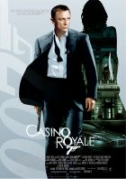 Casino Royale - Plakat zum Film