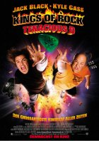 Kings Of Rock - Tenacious D - Plakat zum Film