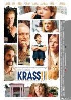 Krass - Plakat zum Film