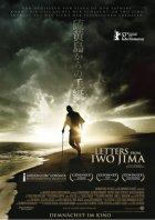 Letters From Iwo Jima - Plakat zum Film