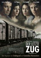 Der letzte Zug - Plakat zum Film