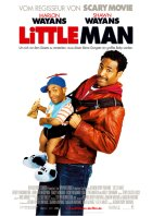 Little Man - Plakat zum Film