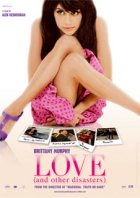 Love And Other Disasters - Plakat zum Film