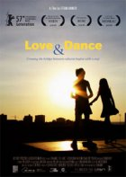 Love And Dance - Plakat zum Film