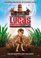 Lucas, der Ameisenschreck - Plakat zum Film