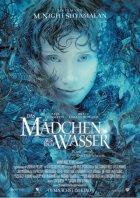 Das Mädchen aus dem Wasser - Plakat zum Film