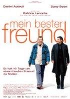 Mein bester Freund - Plakat zum Film