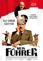 Mein Führer - Die wirklich wahrste Wahrheit über Adolf Hitler - Plakat zum Film
