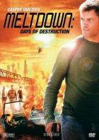 Meltdown: Wenn die Erde verbrennt - Plakat zum Film