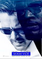 Miami Vice - Plakat zum Film