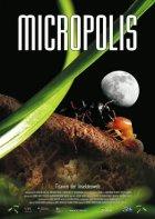Micropolis - Plakat zum Film