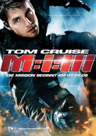 Mission: Impossible III - Plakat zum Film