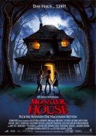Monster House - Plakat zum Film