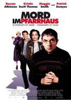 Mord im Pfarrhaus - Plakat zum Film