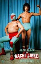 Nacho Libre - Plakat zum Film