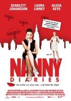 Nanny Diaries - Plakat zum Film