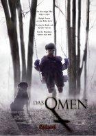 Das Omen - Plakat zum Film