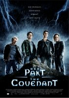 Der Pakt - The Covenant - Plakat zum Film