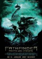 Pathfinder - Fährte des Kriegers - Plakat zum Film
