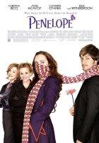 Penelope - Plakat zum Film