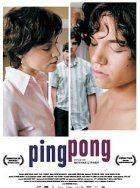 Pingpong - Plakat zum Film
