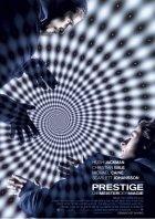 Prestige - Die Meister der Magie - Plakat zum Film