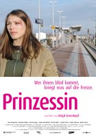 Prinzessin - Plakat zum Film