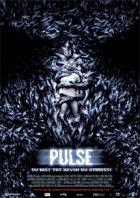 Pulse - du bist tot bevor du stirbst - Plakat zum Film