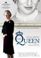 Die Queen - Plakat zum Film