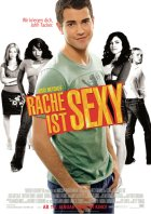 Rache ist sexy - Plakat zum Film