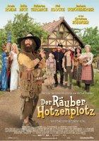 Der Räuber Hotzenplotz - Plakat zum Film