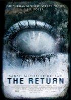 The Return - Plakat zum Film