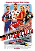 Ricky Bobby - König der Rennfahrer - Plakat zum Film
