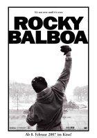 Rocky Balboa - Plakat zum Film
