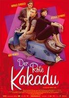 Der Rote Kakadu - Plakat zum Film