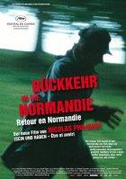 Rückkehr in die Normandie - Plakat zum Film