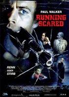 Running Scared - Renn oder stirb - Plakat zum Film