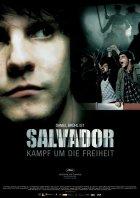 Salvador - Kampf um die Freiheit - Plakat zum Film