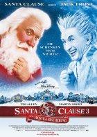 Santa Clause 3 - Eine frostige Bescherung - Plakat zum Film