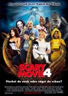 Scary Movie 4 - Plakat zum Film