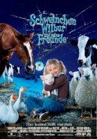 Schweinchen Wilbur und seine Freunde - Plakat zum Film