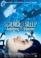 Science Of Sleep - Anleitung zum Träumen - Plakat zum Film