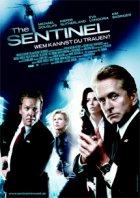 The Sentinel - Wem kannst du trauen? - Plakat zum Film