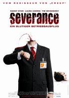 Severance - Plakat zum Film