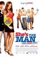 SheS The Man Schauspieler